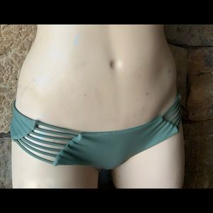 Luli Fama Brazilian/Cheeky bottom